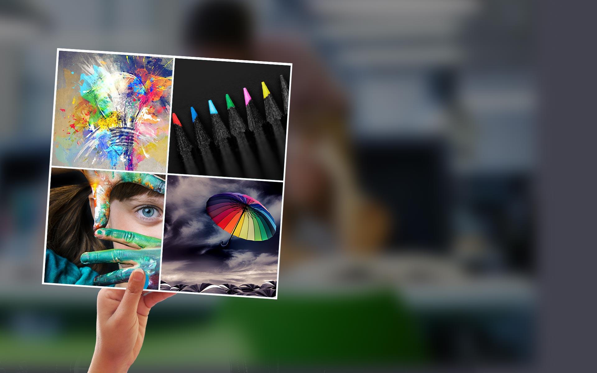 New Beautiful Fullscreen Catalog